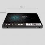 اس اس دی اینترنال سیلیکون پاور مدل A55 ظرفیت 128 گیگابایت